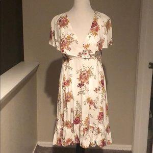 Amazing little dress Torrid size 00